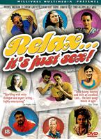 Relax It's Just Sex Online DVD Rental