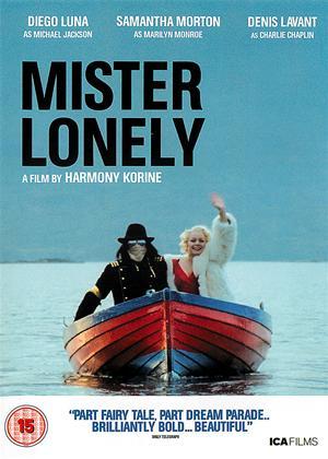 Rent Mister Lonely Online DVD Rental