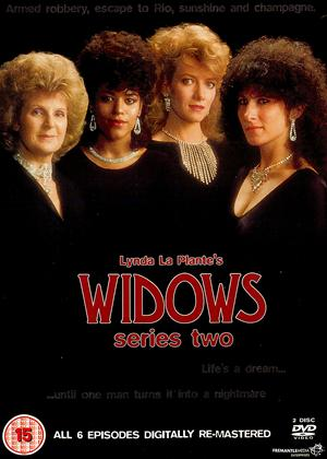 Rent Widows: Series 2 Online DVD Rental