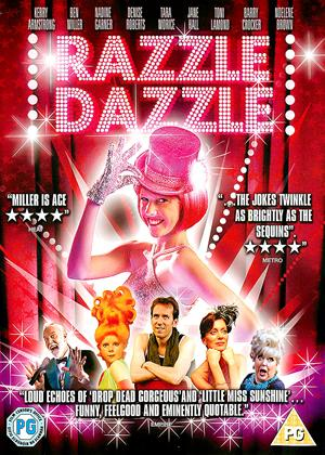 Razzle Dazzle: A Journey Into Dance Online DVD Rental
