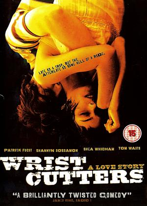 Rent Wristcutters: A Love Story Online DVD Rental
