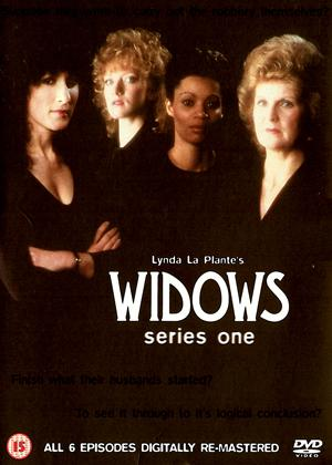 Widows: Series 1 Online DVD Rental