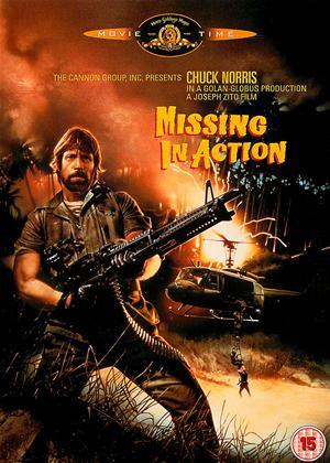 Missing in Action Online DVD Rental