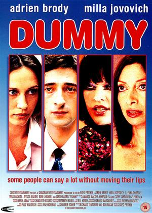 Rent Dummy Online DVD Rental