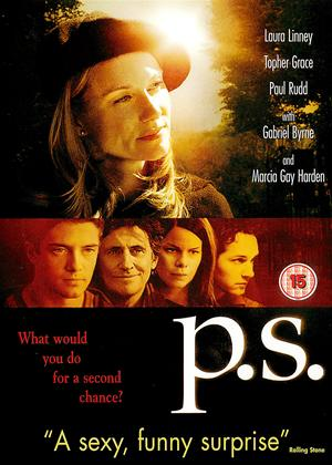 P.S. Online DVD Rental