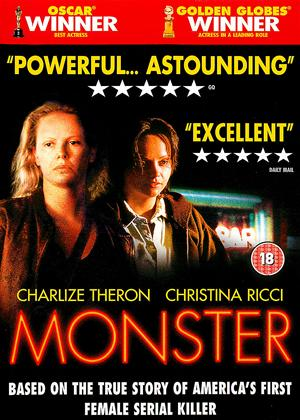 Rent Monster Online DVD Rental