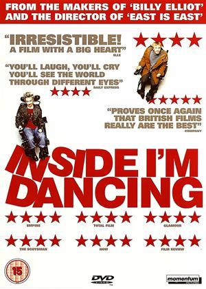 Inside I'm Dancing Online DVD Rental