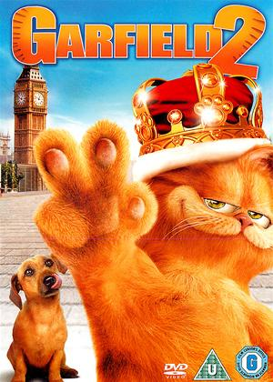 Garfield 2: A Tail of Two Kitties Online DVD Rental