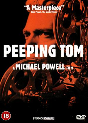 Peeping Tom Online DVD Rental