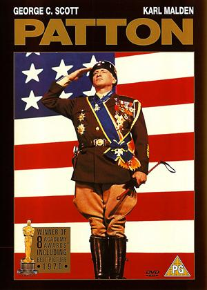 Rent Patton Online DVD Rental