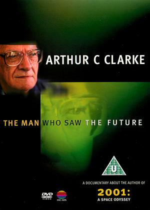Arthur C Clarke: The Man Who Saw The Future Online DVD Rental
