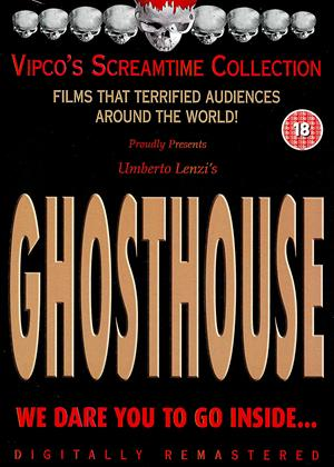 Ghosthouse Online DVD Rental