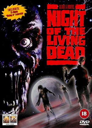 Night of the Living Dead Online DVD Rental