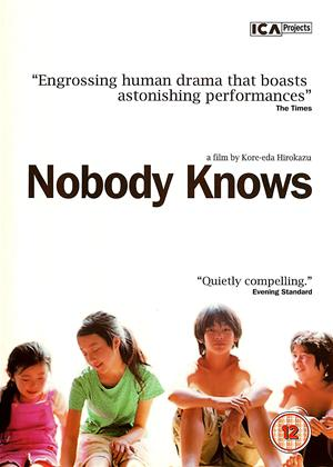 Nobody Knows Online DVD Rental