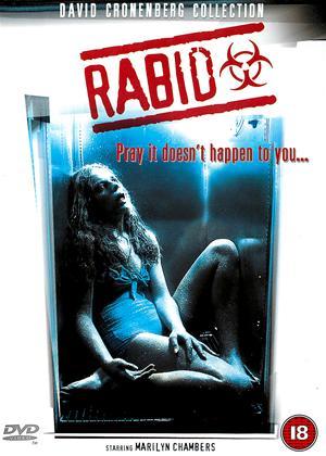 Rabid Online DVD Rental