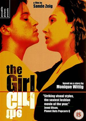 The Girl Online DVD Rental