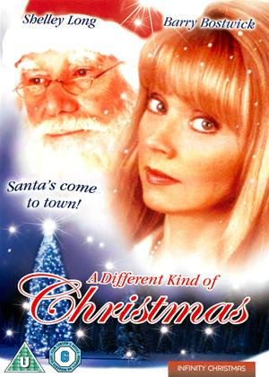 A Different Kind of Christmas Online DVD Rental