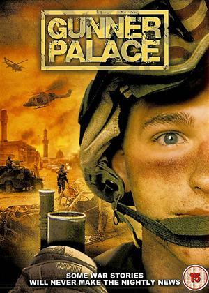 Gunner Palace Online DVD Rental