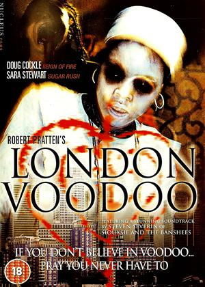 London Voodoo Online DVD Rental
