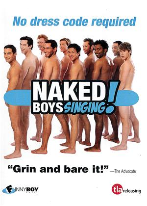 Naked Boys Singing Online DVD Rental