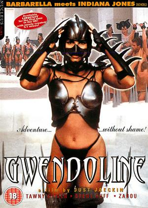 Rent Gwendoline (aka The Perils of Gwendoline in the Land of the Yik Yak) Online DVD Rental