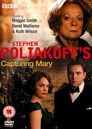 Capturing Mary Online DVD Rental