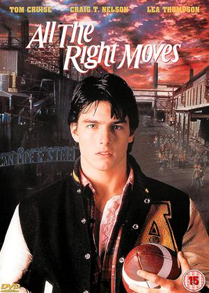All the Right Moves Online DVD Rental