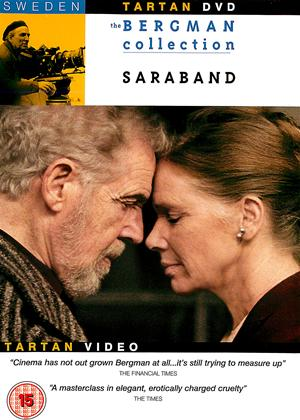 Rent Saraband Online DVD Rental