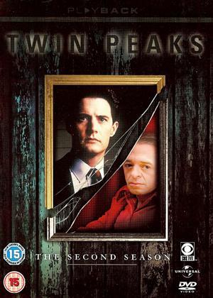 Rent Twin Peaks: Series 2 Online DVD Rental