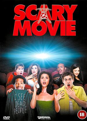 Scary Movie Online DVD Rental