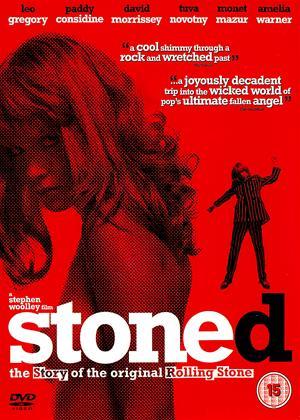 Stoned Online DVD Rental