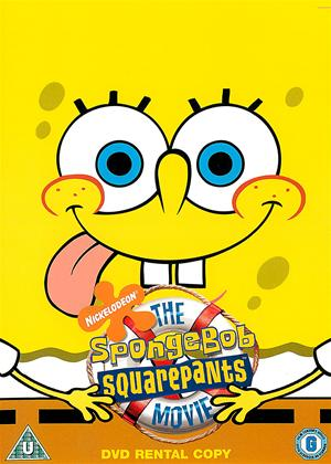 SpongeBob SquarePants: Movie Online DVD Rental