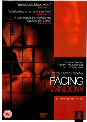 Facing Window Online DVD Rental
