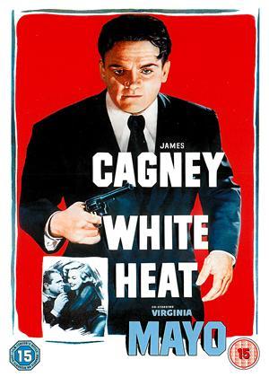 White Heat Online DVD Rental