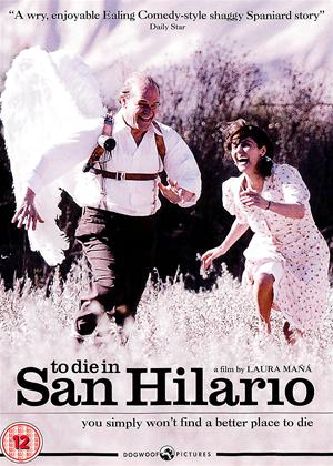 To Die in San Hilario Online DVD Rental