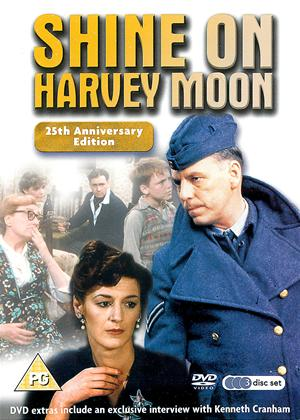 Shine on Harvey Moon: Series 1 and 2 Online DVD Rental