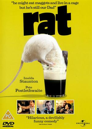 Rent Rat Online DVD Rental