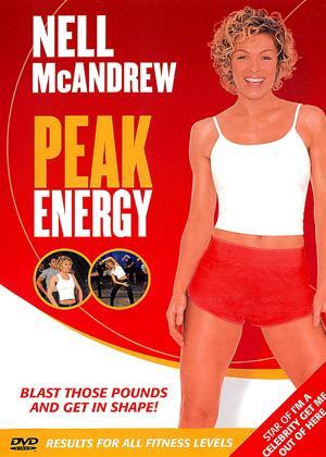 Nell McAndrew: Peak Energy Online DVD Rental