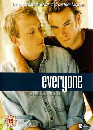 Everyone Online DVD Rental