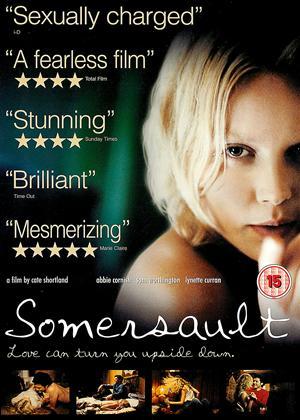 Somersault Online DVD Rental