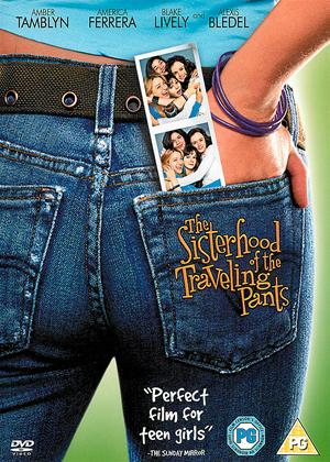 The Sisterhood of the Travelling Pants Online DVD Rental