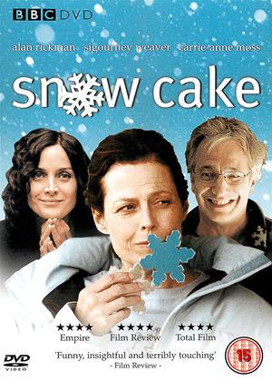 Snow Cake Online DVD Rental