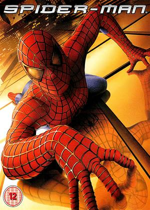 Spider-Man Online DVD Rental