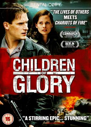 Children of Glory Online DVD Rental