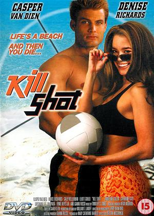 Rent Kill Shot Online DVD Rental