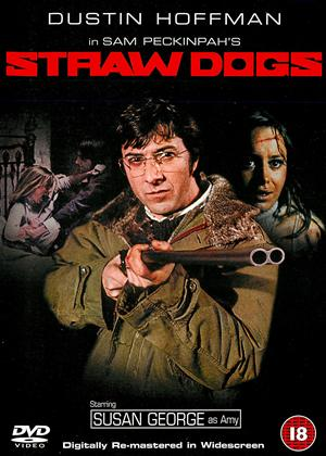 Straw Dogs Online DVD Rental