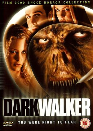 Darkwalker Online DVD Rental