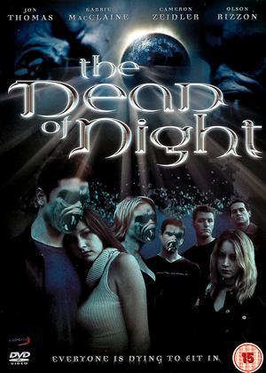 The Dead of Night Online DVD Rental