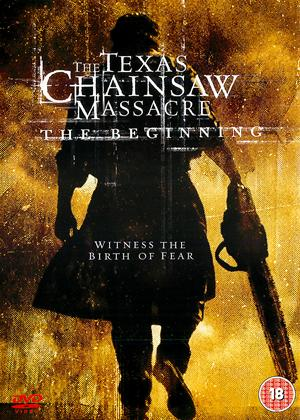 Rent The Texas Chainsaw Massacre: The Beginning Online DVD Rental