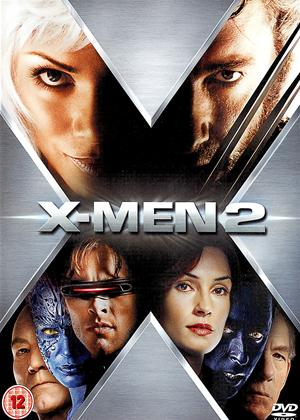 Rent X-Men 2 Online DVD Rental